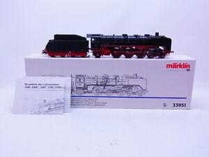 81200-Marklin-H0-33951-Locomotive-a-Vapeur-Br-03-De-La-DB-Digital-IN-Ovp