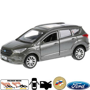 Diecast-Metal-Model-Car-Ford-Kuga-Toy-Die-cast-Cars