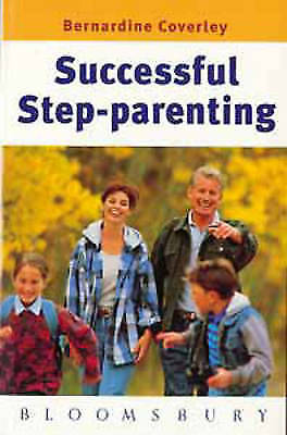 1 of 1 - Successful Step-parenting, Coverley, Bernardine, Very Good Book