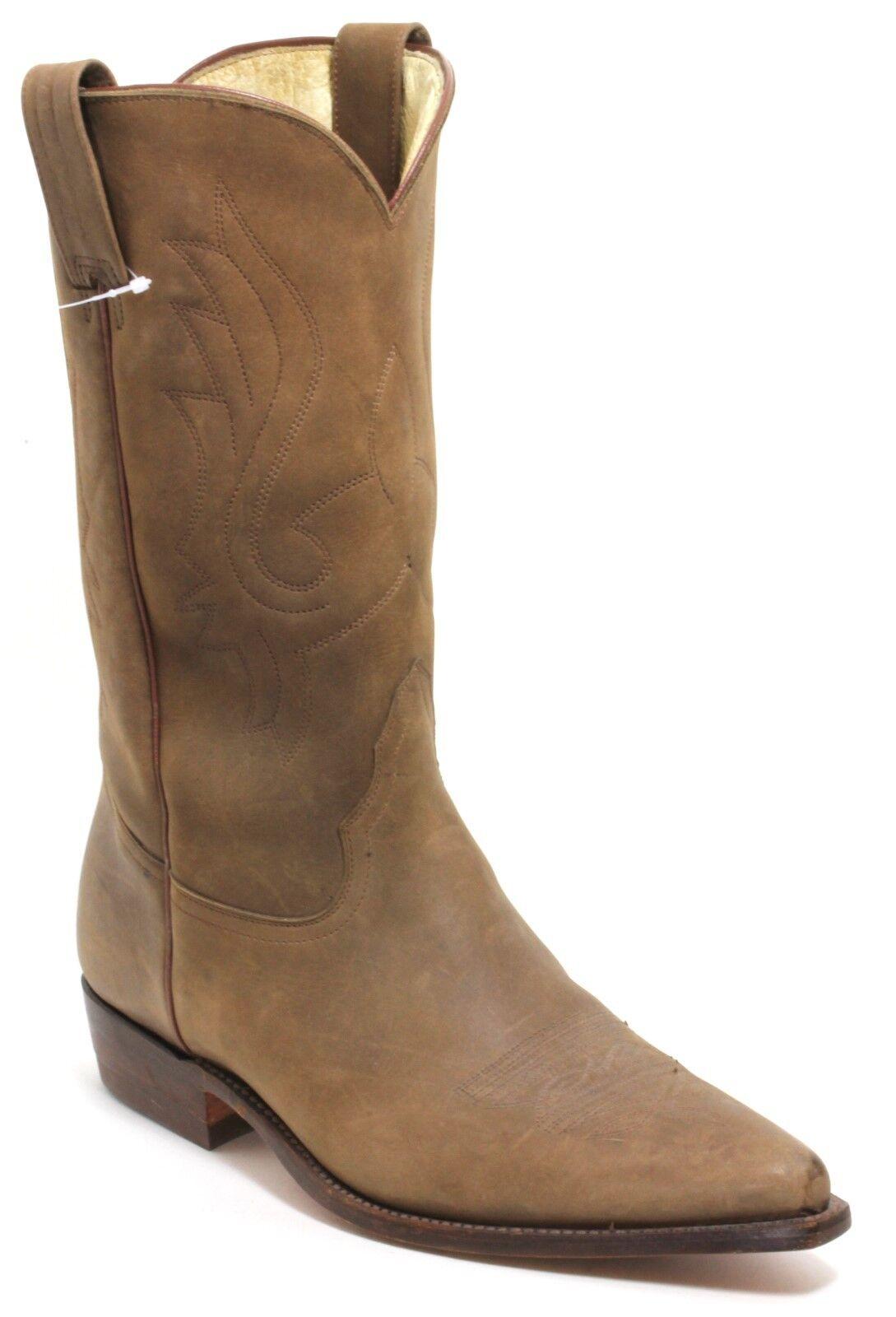 78 botas de vaquero Western botas botas de texas cuero solchaga style el canelo 45