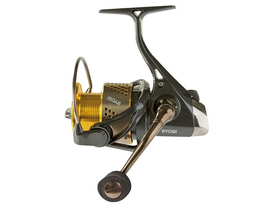 Ryobi Applause CR FD / Frontbremse / Spinning Rolle / Stationärrolle