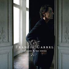 Francis Cabrel - Des Roses Et Des Orties [New CD] Digipack Packaging, Germany -