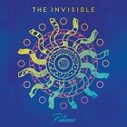 Patience The Invisible Vinyl 5054429004519