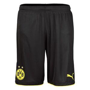PUMA-BVB-Borussia-Dortmund-Short-2016-2017-Nero-Giallo-749827-02-749834-02