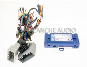 image is loading rp4-ch11-pac-installation-interface-w-wire-harness-
