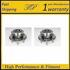 Rear Wheel Hub Bearing Assembly for BUICK Enclave 2008 - 2014 PAIR