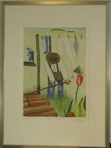 """Norddeutsche artisti: PIT Morell """"della patata piantagioni in Worpswede"""" campione"""