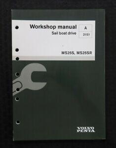 Ms25s Manual