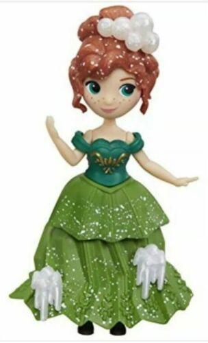 Disney Frozen Little Kingdom figures-Anna