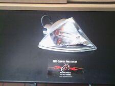Blinker Piaggio Gilera Runner RST VX VXR ST 50-125-200 ab Bj. 2005 Vorne Lexus