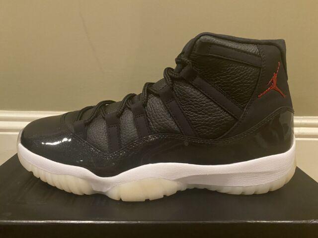 Air Jordan Retro 11s 7210 Mens Size 11