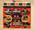 The Birth Of British Beat Boom von Various Artists (2013)