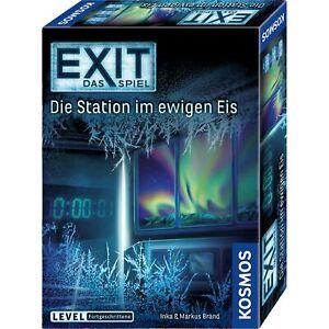 Kosmos-EXIT-Das-Spiel-Die-Station-im-ewigen-Eis-Partyspiel