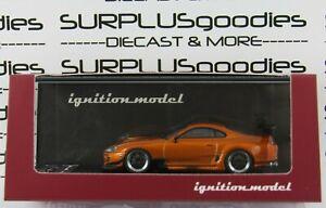 Ignition-Model-1-64-2020-Japan-Exclusive-TOYOTA-SUPRA-JZA80-RZ-Orange-IG1864