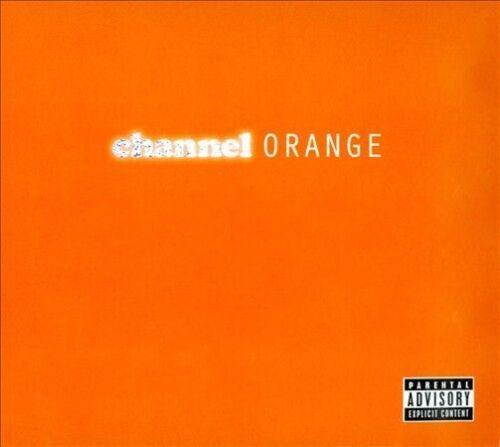 1 of 1 - Channel Orange [PA] [Digipak] by Frank Ocean (CD, Jul-2012, Def Jam (USA))