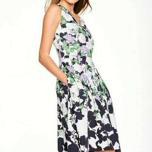 TALBOTS - The Oprah Magazine Collection Dress - Si