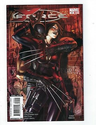 DOMINO #1 FIRST PRINT NM OR BETTER SHAPE DEADPOOL X-MEN X-FORCE WOLVERINE!
