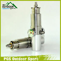 Pcp Airforce Condor Constant Pressure Valve 20fps Shot Stem Size Od 8mm Id 5.5mm