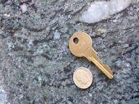 Kennedy Tool Box Lock Key K 1308 Shop Machine Machinist Chest Bridgeport