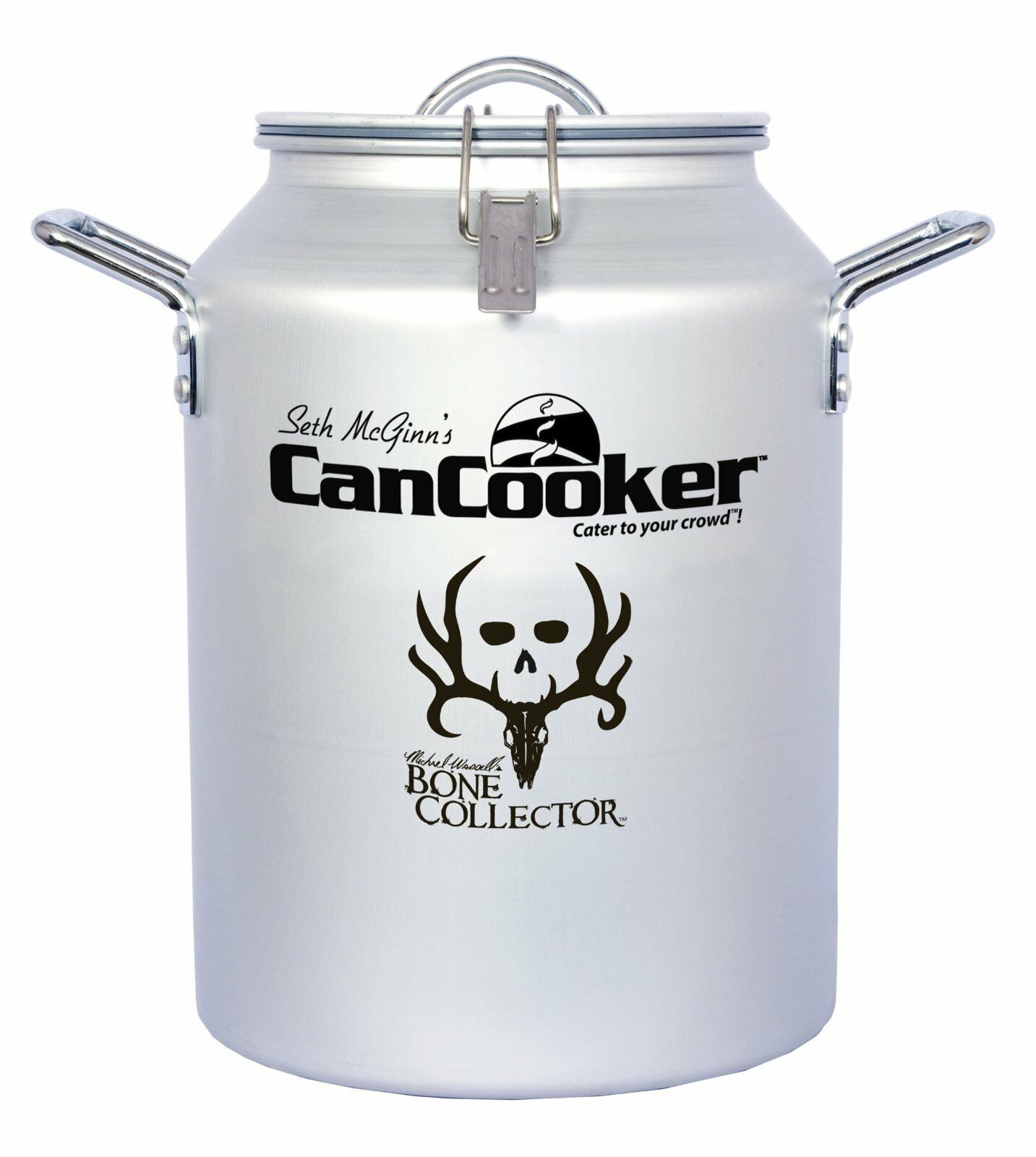 CanCooker - The   Bone Collector  CanCooker - 4 Gallon -  online shopping and fashion store