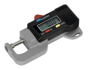 Sealey Ak9632M Externe Micromètre 25-50 mm