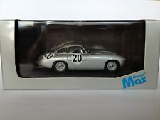 MINICHAMPS 1:43 Mercedes 300 SL 1952 Le mans MAX3311