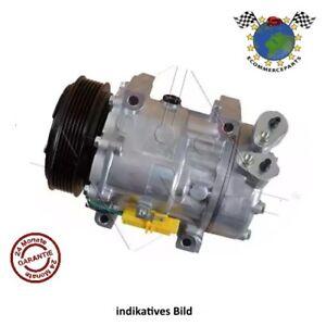 kompressor klimaanlage klimakompressor nrf opel zafira b astra h