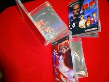 Tekken 1 2 3 Trilogy EMPTY Replacement CASES  Sony PlayStation 1, PS1, PSX