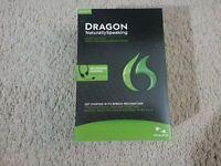 Nuance Dragon Naturallyspeaking 12 Basics (1 User/s) Full Version K309a-goo-12.0