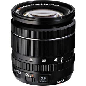 Fujifilm-XF-18-55mm-f-2-8-4-R-LM-OIS-Lens