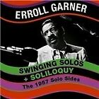 Erroll Garner - Swinging Solos/Soliloquy (2010)