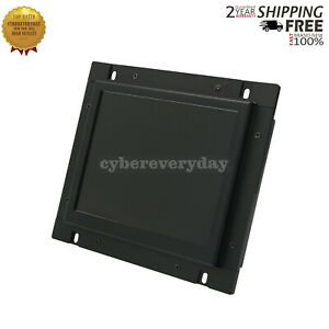 Industrial-LCD-Display-Monitor-For-FANUC-9-034-CRT-Monitor-61L-0001-0092-CNC-System