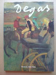 Frank-Milner-Degas-1992-edition-espagnole
