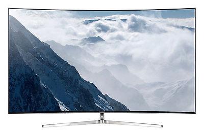 """SAMSUNG 55"""" 55KS9000 CURVED SUHD 4K SMART 3D  LED TV 1YR DEALER'S WARRANTY !!"""