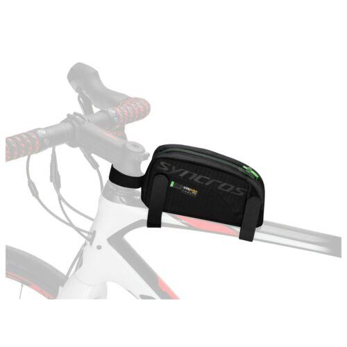 Scott Satteltasche Syncros Frame Nutrition black Rahmentasche Fahrrad Bike
