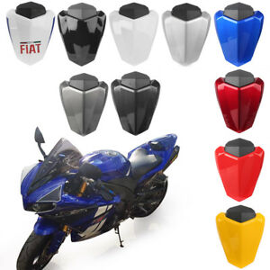 Moto-Rear-Seat-Cover-Cowl-Fairing-Fit-Yamaha-YZF-R1-2009-2014-Multi