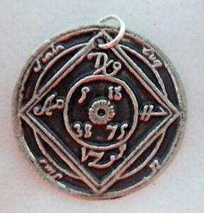 destroy all evil amulet talisman wicca pagan ritual magick ebay