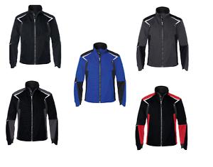 Bundjacke Arbeitsjacke KÜBLER BODYFORCE Jacke Pro 1125 Größen XS-4XL in 5 Farben