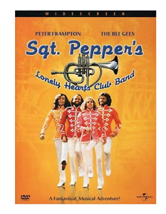 Sgt Pepper S Lonely Hearts Club Band Movie Dvd Pop Culture