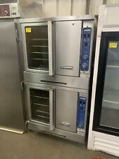 Imperial Icvg 2 Gas Convection Oven