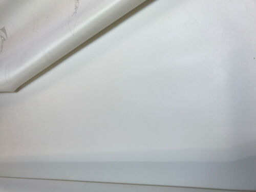 Vinyl Marine//auto CGPC Enduratex white vinyl 32 oz matches 1,2 and 4 inch pleats