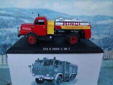 1/43 ATLAS  IFA S4000-1 SW 7, Minol