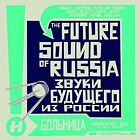 Future Sound of Russia 5060208840063 by Various Artists Audio Book