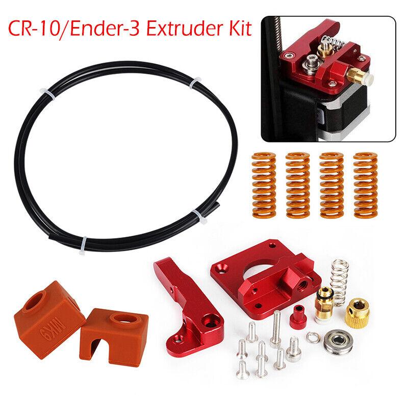 Ender 3 Upgrade Kit Springs Extruder Sock Tube Stepper Dampers US