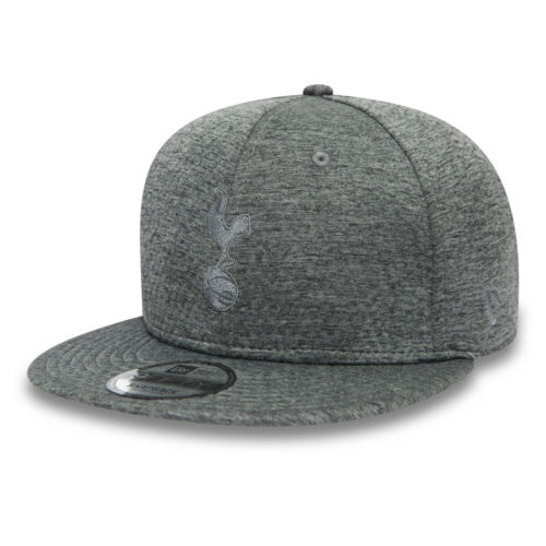 New Era 9FIFTY Snapback Cap Tottenham Hotspur FC Dryswitch grey