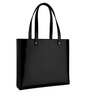 5e121156e1f BRAND NEW GENUINE GIVENCHY BLACK TOTE SHOPPING BAG SHOPPER SHOULDER ...
