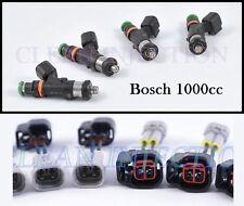 2001 2002 2003 Mazda Protege turbo 1000cc Bosch ev14 fuel injectors Mazdaspeed