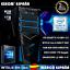 Ordenador-Pc-Gaming-Intel-Core-i5-8400-6xCORES-8GB-DDR4-1TB-HDD-HDMI-Sobremesa miniatura 1
