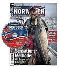 FISCH & FANG Sonderheft Nr. 37: Norwegen Magazin Nr. 7 (2016, Taschenbuch)