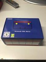 Console Nintendo 3ds Neuve Club Nintendo Pack Mario Rare